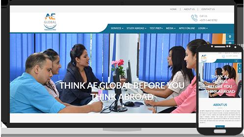 AE Global Pvt. Ltd.