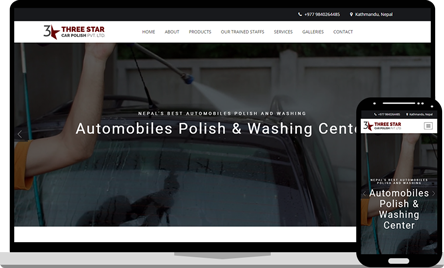 3 Star Car Polish