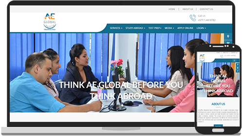 AE Global Pvt. Ltd.